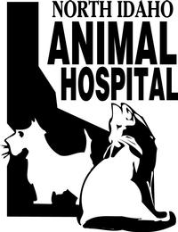 North Idaho Animal Hospital Logo