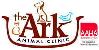 The Ark Animal Clinic Logo